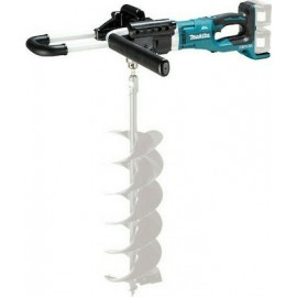 Makita DDG460ZX7 Cordless Earth Auger