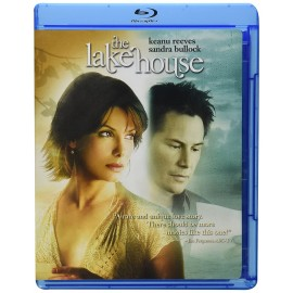 The Lake House Blue-Ray