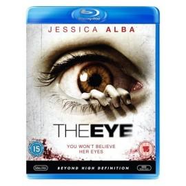 The Eye Blue-Ray