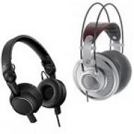 Ακουστικά Κεφαλής (250)
