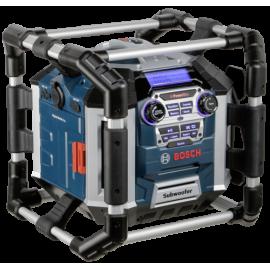Bosch GML 50 Power Box Job Site Radio