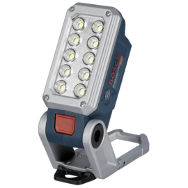 Bosch GLI Deci LED Worklight Accu Lamp