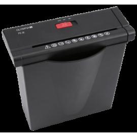 Olympia PS 36 Paper shredder black