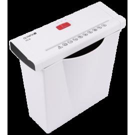 Olympia PS 36 Paper shredder white