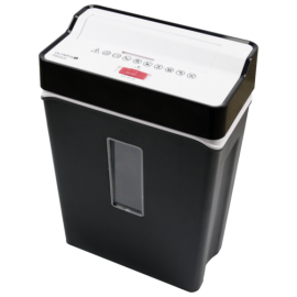 Olympia PS 53 CC Paper shredder black