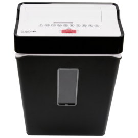 Olympia PS 54 CC Paper shredder black