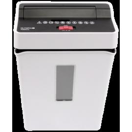 Olympia PS 54 CC Paper shredder white