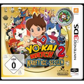 Nintendo 3DS YO-KAI Watch 2 Bony Spirits