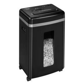 Fellowes Microshred 450M Paper shredder