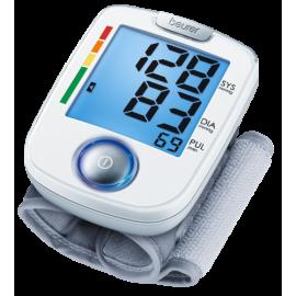 Beurer BC 44 Wrist blood pressure monitor