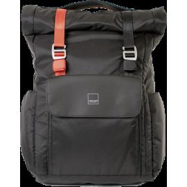 ACME Made North Point Venturer Backpack black orange