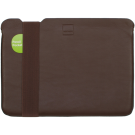 ACME Made Skinny Sleeve Small leather brown