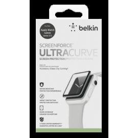 Belkin Ultra Curve Screen Protec Apple Watch 42mm S.2/3  F8W918vf