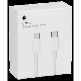 Apple Mac USB-C Charge Cable (2m) BULK