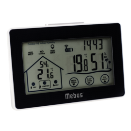 Mebus 40659 Wireless Weather Station