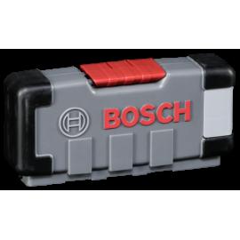 Bosch 30 pcs. Jigsaw Blade Kit Wood and Metal T119BO, T111C, T