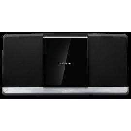 Grundig WMS 3000 BT DAB+ black