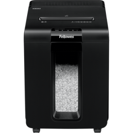 Fellowes Automax 100M Autofeed Paper shredder