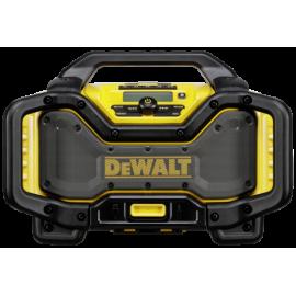 DeWalt DCR027-QW Cordless / AC Radio