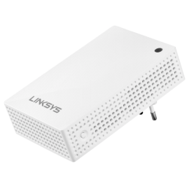 Linksys Velop Plug-In Expander AC1300 1 Pack        WHW0101P-EU