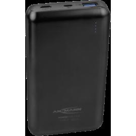 Ansmann Powerbank 15.8 QC3.0 15000mAh Type C