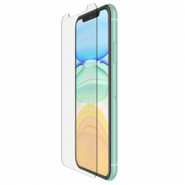 Belkin ScreenForce InvisiGlass Ultra iPhone 11 / Xr    F8W942zz