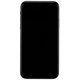 Apple iPhone 11 (64GB) Black