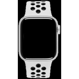 Apple Watch Nike Series 5 GPS Cell 44mm Alu Case Silver/Black