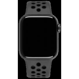 Apple Watch Nike Series 5 GPS Cell 44mm Alu Case Grey/Black