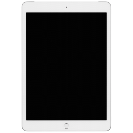 Apple iPad 10.2 Wi-Fi Cell 128GB Silver