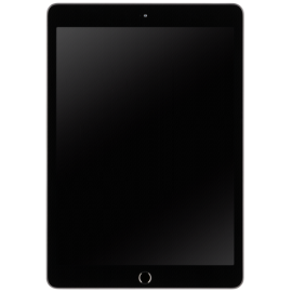 Apple 10.2-inch iPad 10.2 Wi-Fi 128GB Space Grey