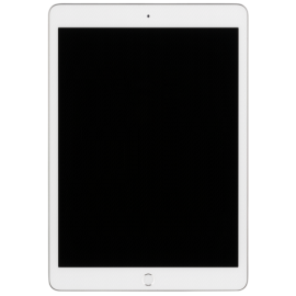 Apple 10.2-inch iPad 10.2 Wi-Fi 128GB Silver
