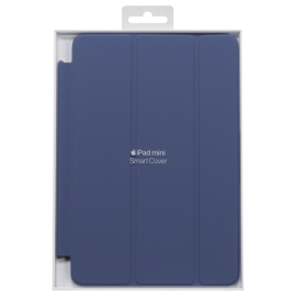 Apple iPad mini Smart Cover Alaskan Blue           MX4T2ZM/A