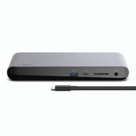 Belkin Thunderbolt 3 Dock Pro incl. 0,8m Cable F4U097vf