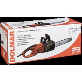 Dolmar ES-2136 TLC Electric Chain Saw