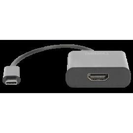 Digitus USB Type-C HDMI Grafik-Adapter 4K/30Hz black