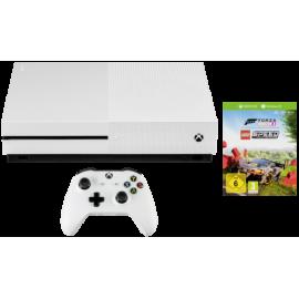 Microsoft Xbox One S 1TB incl. Forza 4 + Lego Speed