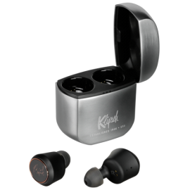 Klipsch T5 True Wireless black