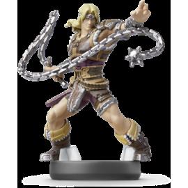 Nintendo amiibo Simon Belmont Super Smash Bros. Collection