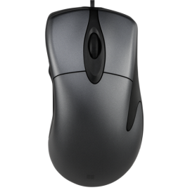 Microsoft Classic IntelliMouse black