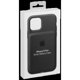 Apple iPhone 11 Pro Smart Batt. Case Wireless Charging black