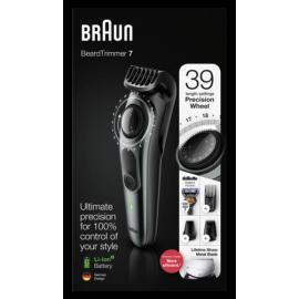 Braun BT 7220 BeardTrimmer