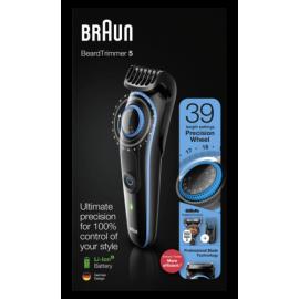 Braun BT 5240 BeardTrimmer