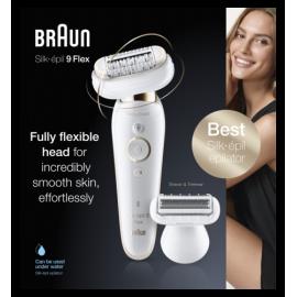 Braun Silk-epil 9 Flex SES 9002 3D