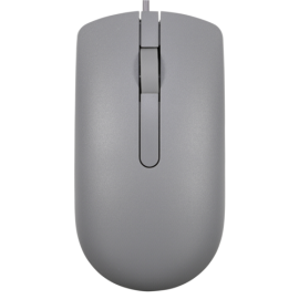 Dell MS116 USB Mouse grey