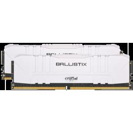 Ballistix 16GB Kit DDR4 2x8GB 3200 CL16 DIMM 288pin white