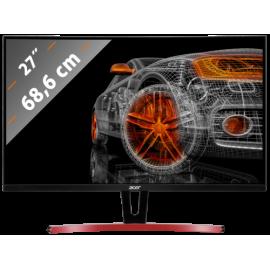 "Acer ED273U Curved 27"""