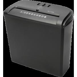 DIGITUS Paper shredder X5 w. CD/DVD/credit card shredder