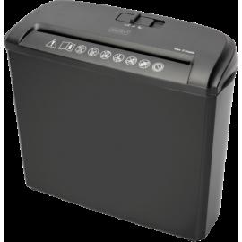 DIGITUS Paper shredder S5 w. CD/DVD/credit card shredder