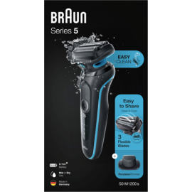 Braun Series 5 50-M1200s